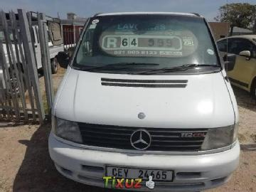 Currently 2 Mercedes Benz Vito For Sale In Strand Mitula Cars