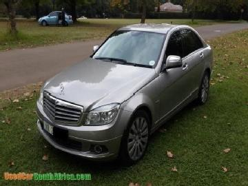 Mercedes Benz - used mercedes c320 transmission service