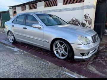 Used C Class 2001 Cape Town Cars In Cape Town Mitula Cars