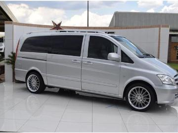 Currently 2 Mercedes Benz Vito For Sale In Kimberley Mitula Cars