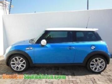 Mini 2007 Cooper S Used Car For Sale In Rustenburg North West South Africa