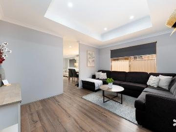 Modern, Low Maintenance, Spacious, Ideal Location!