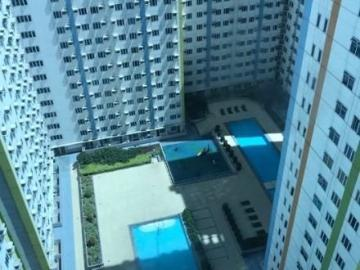 5087889 Residences Studio Unit Condo Assume Balance Low Cash Out With Tor 5087889
