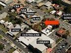 New Cbd Office Building Up To 800m2 Approx