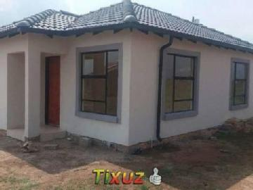 Houses New Daveyton
