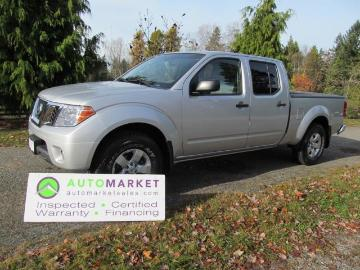 nissan frontier surrey 6 nissan frontier used cars in surrey mitula cars mitula cars