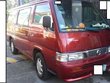 3976c40bb4e371 Nissan Urvan Escapade - used nissan urvan escapade 12 seater - Mitula Cars