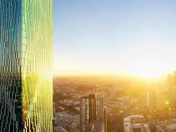 Off Plan, Luxurious 3 Bedroom Corner Apartment. Views Of Cbd And Docklands