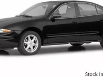 20+ 2001 Oldsmobile Alero Black