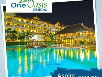 One Oasis 3br 82sqm Only 6.5m 5370567
