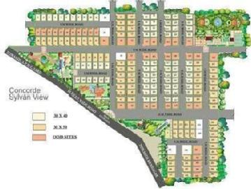 Only Few Villas Left For Sale At Concorde Sylvan View
