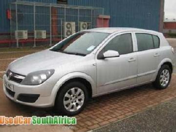 opel astra in cape town - used opel astra silver petrol cape town