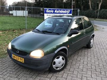 Opel Garage Tilburg : Used opel zafira tourer turbo mes your second hand cars ads