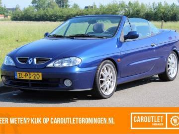 Renault Garage Groningen : Renault megane in groningen renault megane cabrio groningen