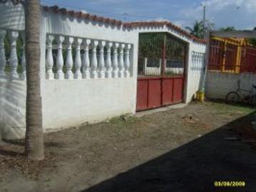Se Vende Casa En Boca De Uchire Estado Anzoategui