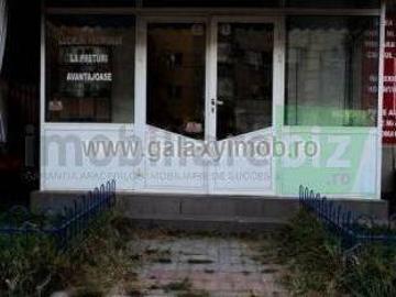 Spatiu Comercial Targoviste Central