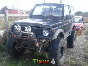 Suzuki Suzuki Samurai Descapotable Usados Mitula Autos
