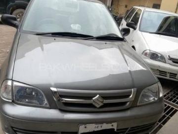 Suzuki Cultus Used Cars in Peshawar - Mitula Cars