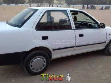 Swift in Karachi - used swift 1994 cng karachi - Mitula Cars