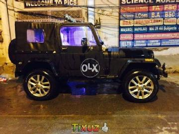 Jeep in Lahore - used jeep modified lahore - Mitula Cars