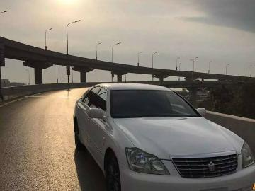 Toyota - used toyota crown royal saloon - Mitula Cars
