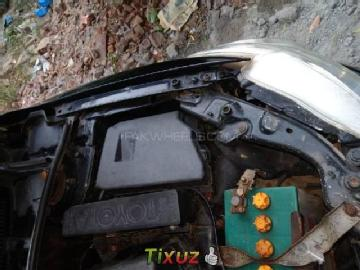 Toyota in Lahore - used lahore accident toyota 2009 - Mitula
