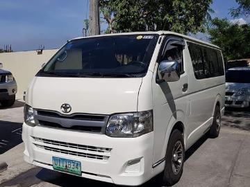 1d0ab2631 Toyota Hiace in Manila - used toyota hiace all orig metro manila - Mitula  Cars