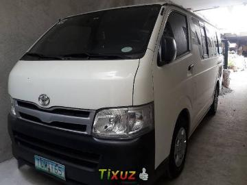 6d9b6d273 toyota hiace commuter aircon metro manila. 31 cars found. Sell 2nd Hand  2012 Toyota Hiace In Quezon City. Toyota hiace 2012 sell 2nd hand 2012 toyota  hiace ...