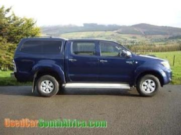 toyota hilux used toyota hilux d4d new price mitula cars Toyota Hilux Diesel