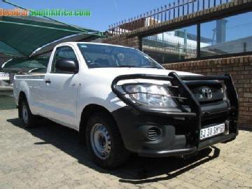 Toyota Hilux Used Toyota Hilux Audio System Mitula Cars