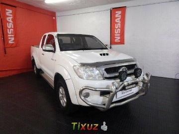 Toyota Hilux - used toyota hilux d4d fuel system - Mitula Cars
