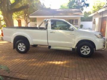 toyota hilux used 2012 toyota hilux double cab price mitula cars Toyota Hilux Diesel