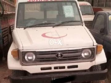 Jeep in Lahore - used jeep unregistered lahore - Mitula Cars