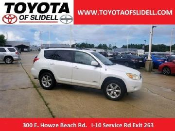 Toyota In Slidell Used Toyota Suv Slidell Mitula Cars