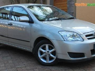 Toyota Runx In Cape Town Used Toyota Runx Low Mileage Cape Town