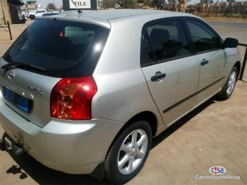 Currently 65 Toyota Runx For Sale In Cape Town Mitula Cars