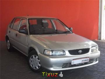 Toyota Tazz In Western Cape Used Toyota Tazz Speed Manual Western Cape Mitula Cars