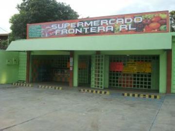 Traspaso Supermercado