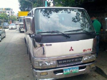 Trucks for sale 4x4 canter double cab