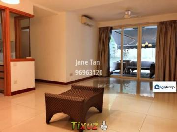Apartment Ground Floor Fully Furnished