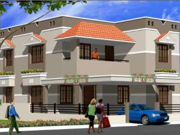 Villas,apartments And Flats For Sale In Cochin