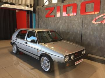Golf 2 Gti 16v For Sale In South Africa