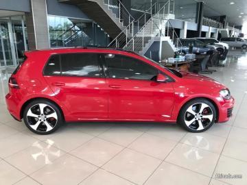 Volkswagen Golf Gti In Gauteng Used Volkswagen Golf Gti Electric Sunroof Gauteng Mitula Cars