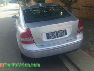 Currently 6 Volvo S40 For Sale In Bloemfontein Mitula Cars