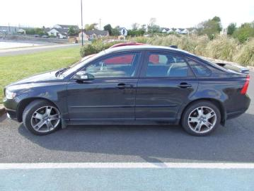 Volvo S40 - used 2008 volvo s40 bluetooth - Mitula Cars