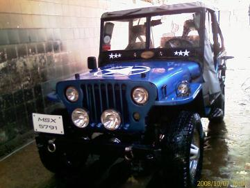 Jeep Willys Bangalore 60 Jeep Willys Used Cars In Bangalore