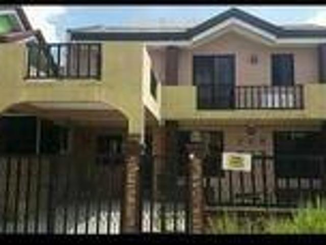 Melrose Park Subdivision Bacoor Cavite House & Lot For Sale 082128