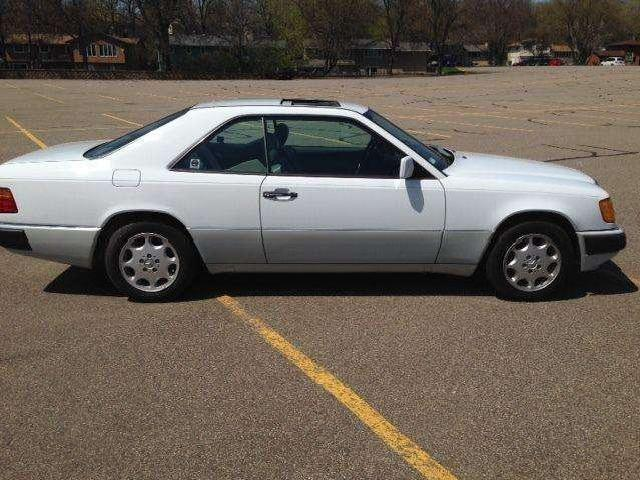 Mercury coupe minnesota mitula cars for Mercedes benz loyalty discount