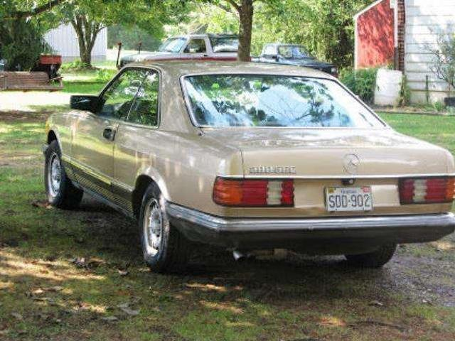 Brown mercedes benz used cars in west virginia mitula cars for Mercedes benz tysons hours