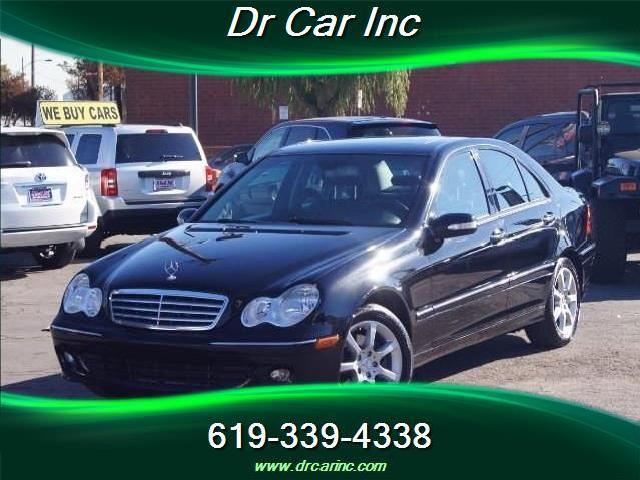 Mercedes Benz C Class In San Diego   Used Mercedes Benz C Class Red San  Diego   Mitula Cars